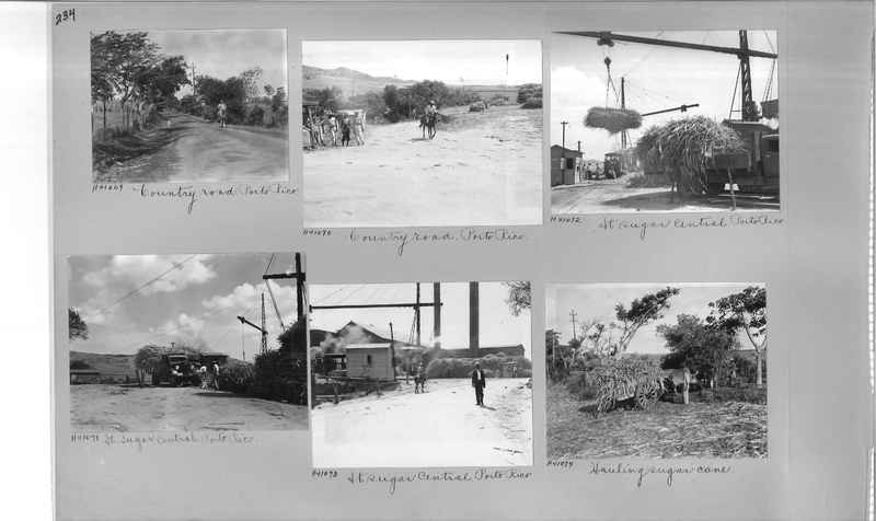 Mission Photograph Album - Puerto Rico #3 page 0234