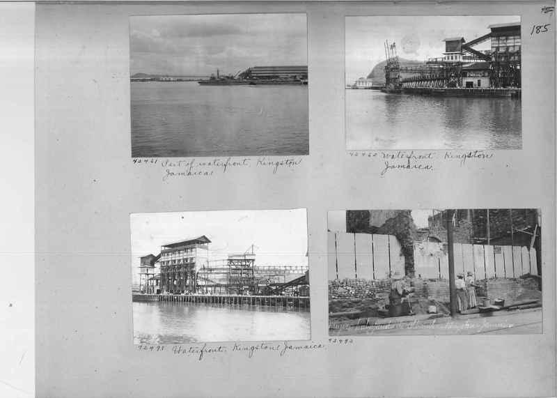 Mission Photograph Album - Panama #02 page 0185