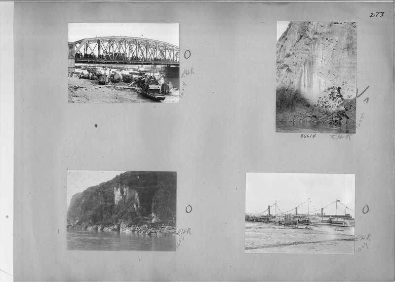 Mission Photograph Album - China #19 page 0273