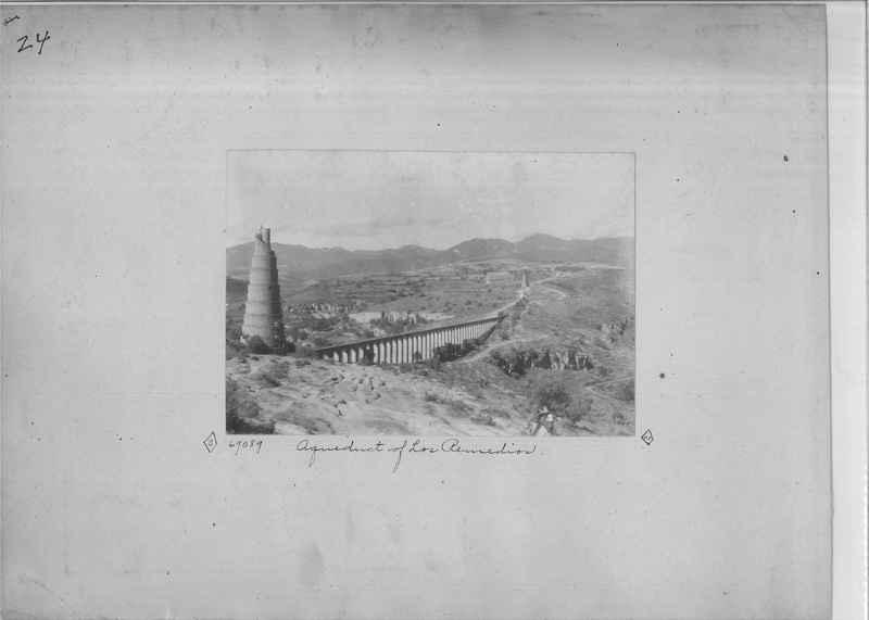 Mission Photograph Album - Mexico - O.P. #01 Page 0024