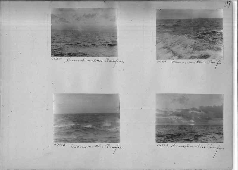 Mission Photograph Album - Miscellaneous #02 Page 0037