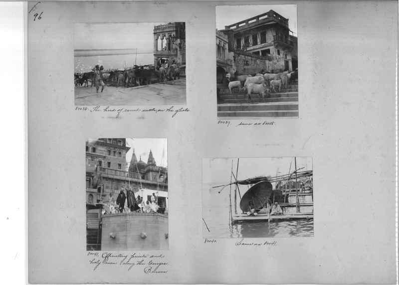 Mission Photograph Album - India #09 Page 0096
