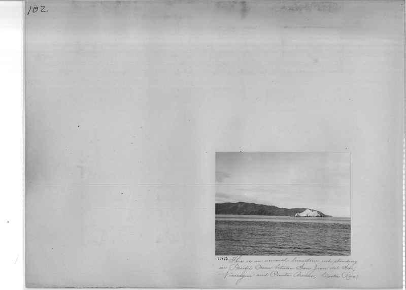 Mission Photograph Album - Panama #03 page 0102