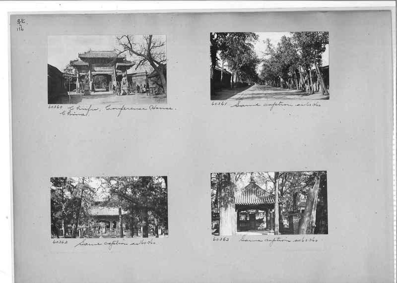 Mission Photograph Album - China #9 page 0116
