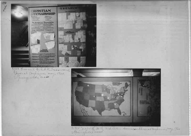 Mission Photograph Album - Miscellaneous #02 Page 0170