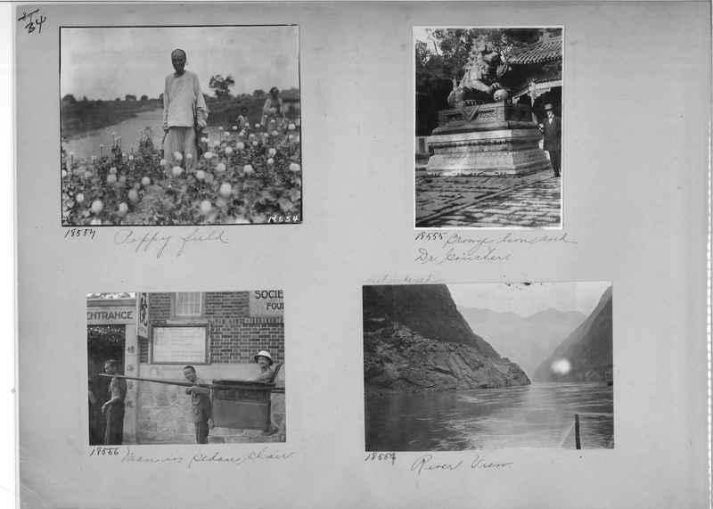 Mission Photograph Album - China #5 page 0034