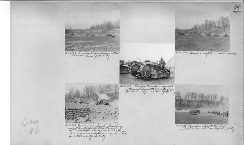 Mission Photograph Album - Cities #6 page 0117