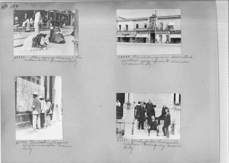 Mission Photograph Album - Mexico #03 Page_0154