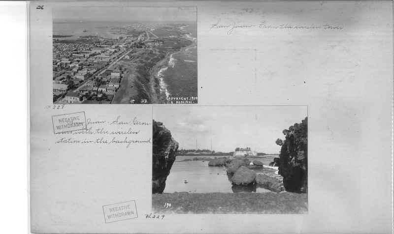 Mission Photograph Album - Puerto Rico #1 page 0026