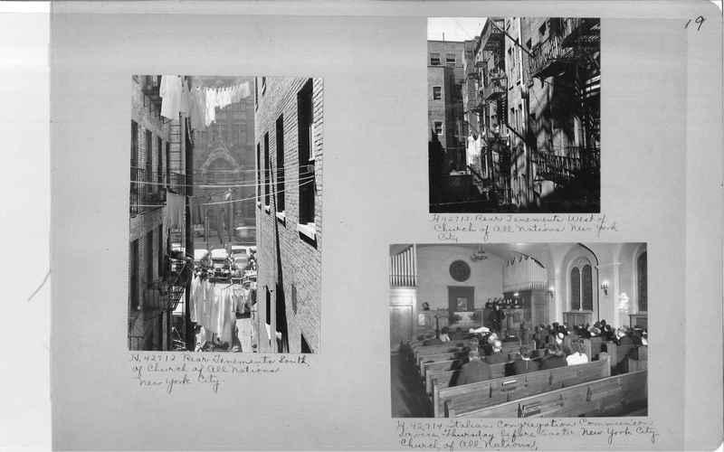 Mission Photograph Album - Cities #18 page 0019