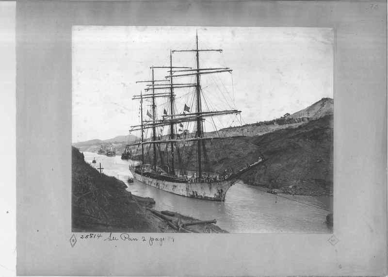 Mission Photograph Album - Panama OP #01 0073