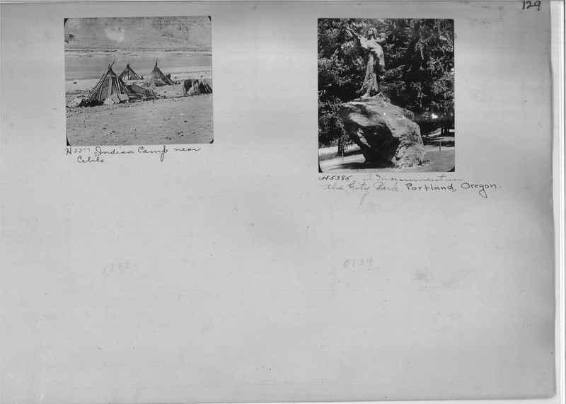Mission Photograph Albums - Indians #1 page 0129