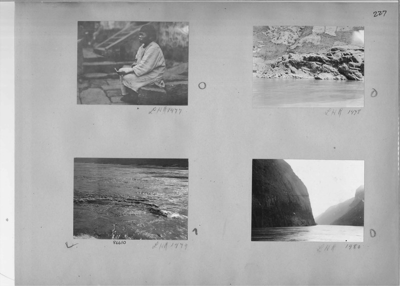 Mission Photograph Album - China #19 page 0227