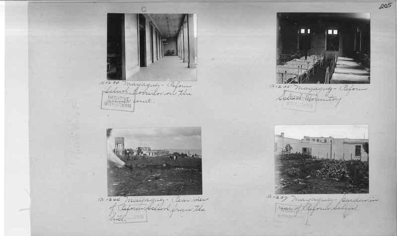 Mission Photograph Album - Puerto Rico #2 page 0205