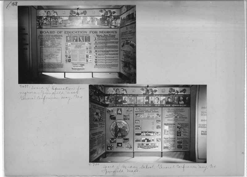 Mission Photograph Album - Miscellaneous #02 Page 0158