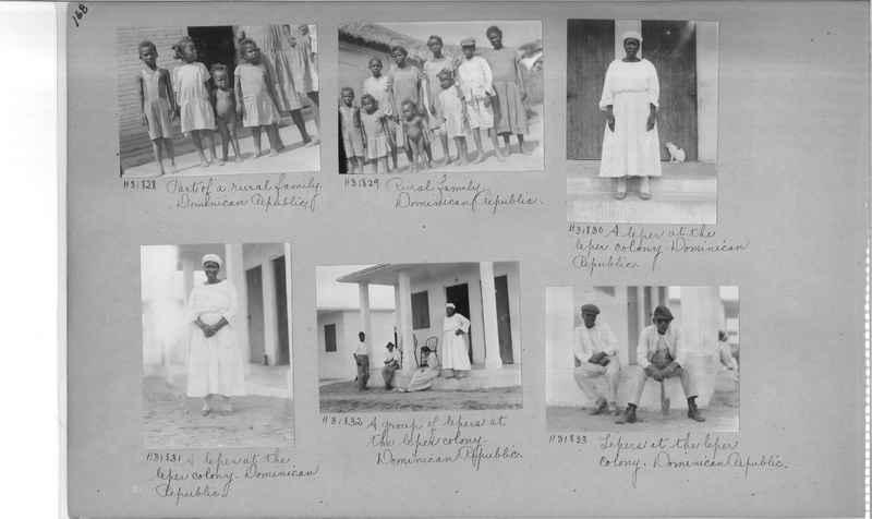 Mission Photograph Album - Puerto Rico #3 page 0168