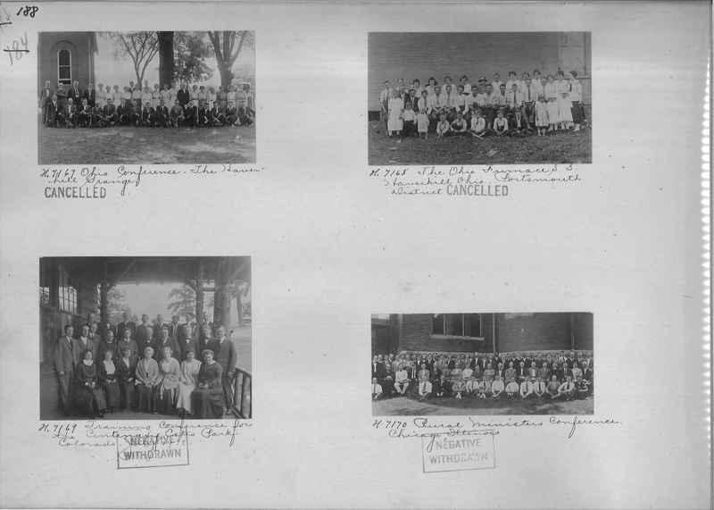 Mission Photograph Album - Rural #02 Page_0188