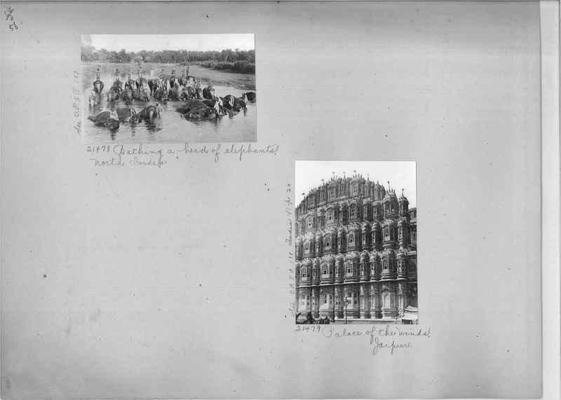 Mission Photograph Album - India #03 page_0056