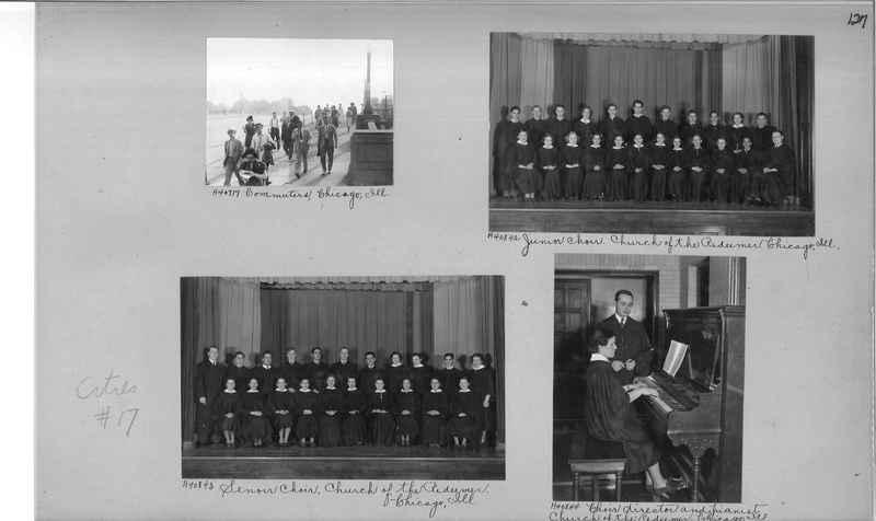 Mission Photograph Album - Cities #17 page 0127