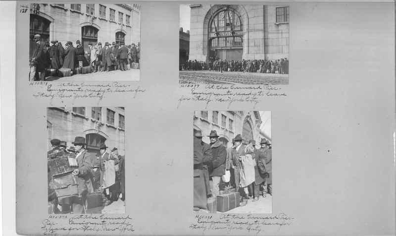 Mission Photograph Album - Cities #8 page 0128