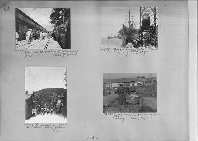 Mission Photograph Album - Japan #03 Page 0022