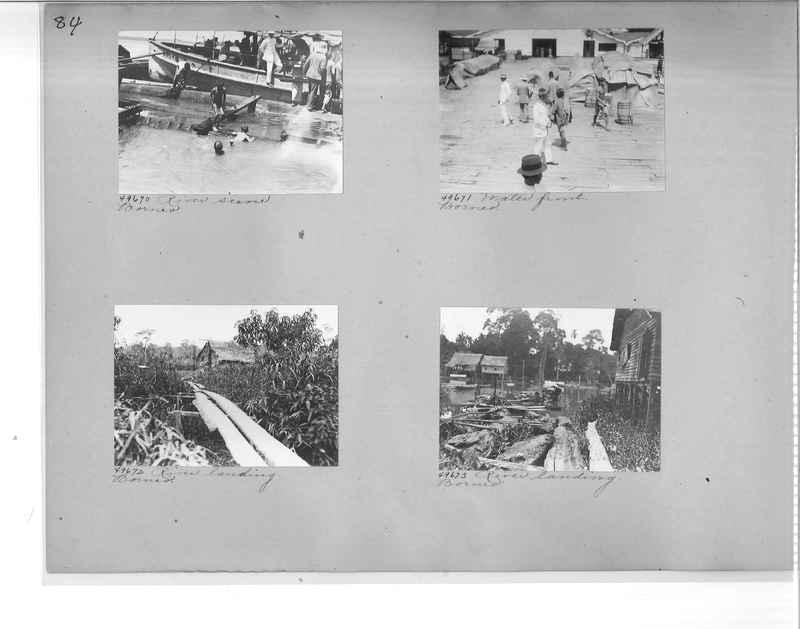 Mission Photograph Album - Malaysia #5 page 0084