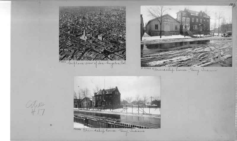 Mission Photograph Album - Cities #17 page 0101