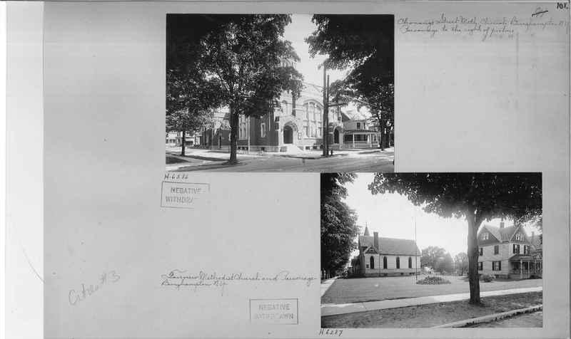 Mission Photograph Album - Cities #3 page 0101