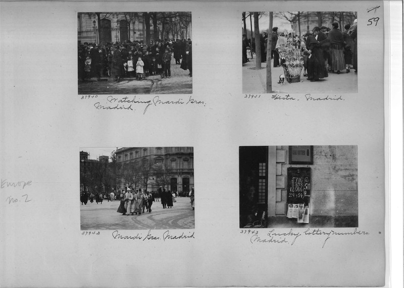 Mission Photograph Album - Europe #02 Page 0059