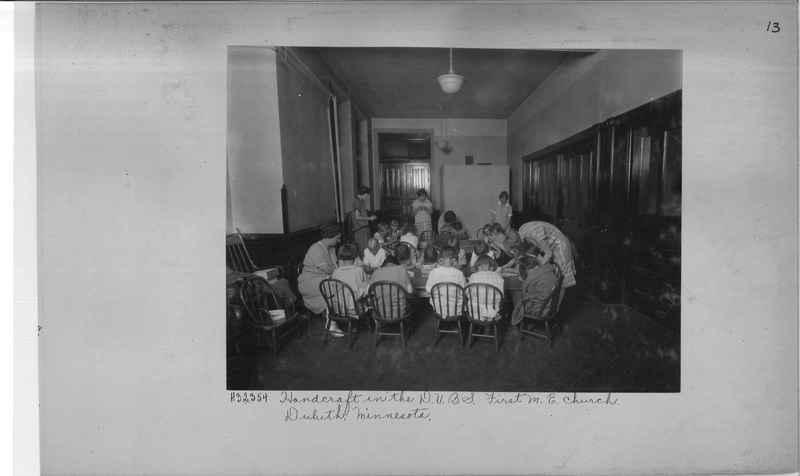Mission Photograph Album - Religious Education #1 page 0013