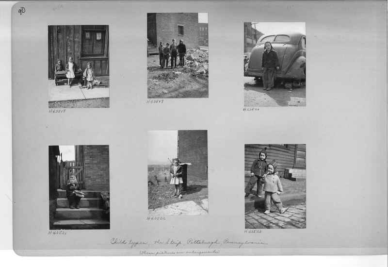 Mission Photograph Album - Cities #18 page 0090