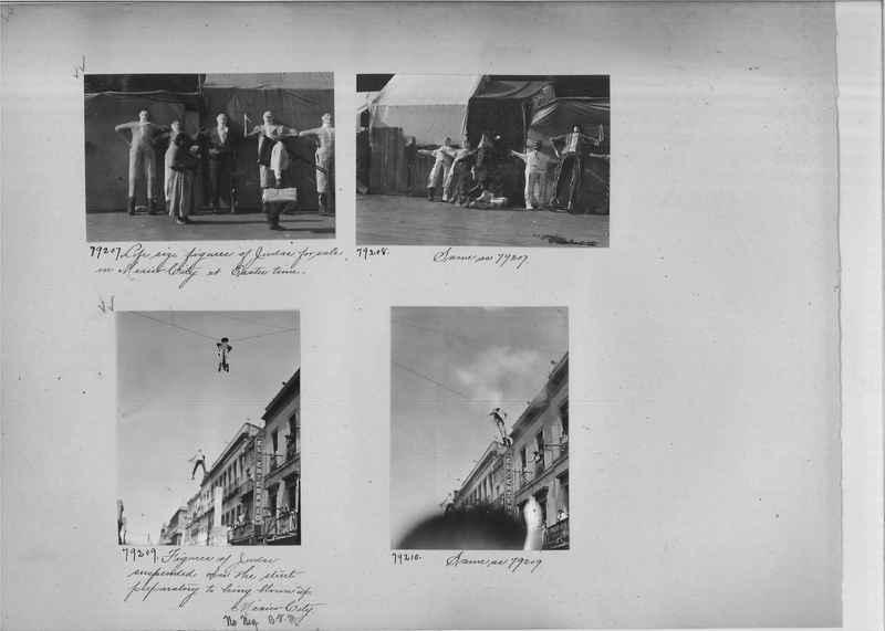 Mission Photograph Album - Mexico #06 page 0064