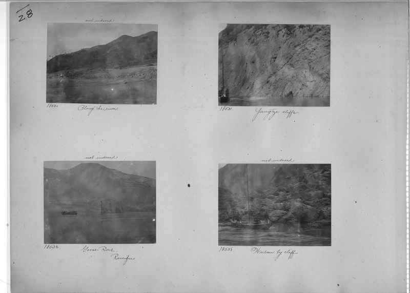 Mission Photograph Album - China #5 page 0028