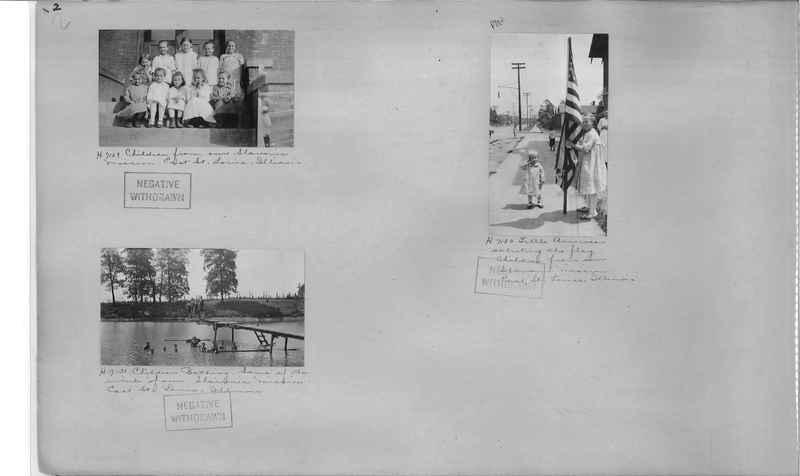 Mission Photograph Album - Cities #4 page 0002