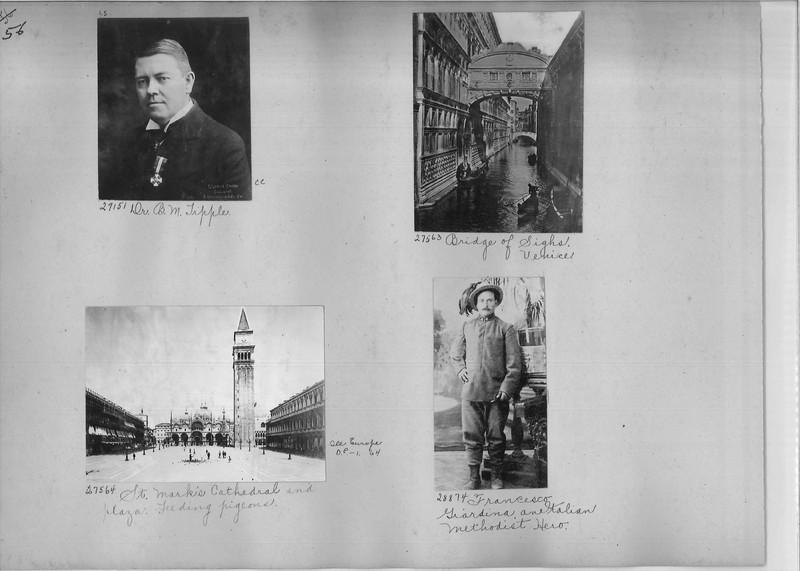 Mission Photograph Album - Europe #01 Page 0056