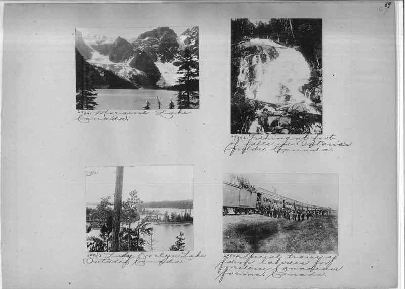 Mission Photograph Album - Miscellaneous #02 Page 0069