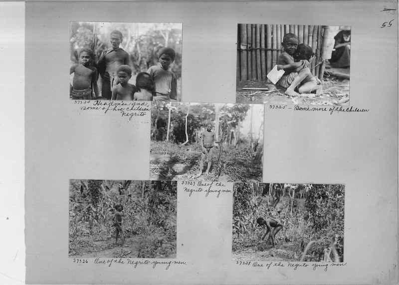 Mission Photograph Album - Philippines OP #01 page 0055