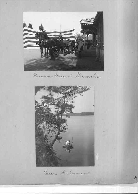 Mission Photograph Album - Japan and Korea #01 Page 0057