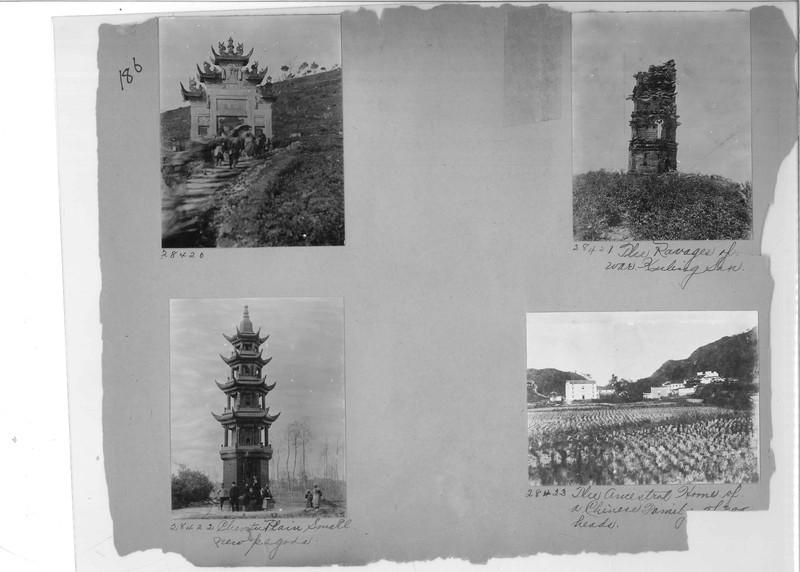 Mission Photograph Album - China #7 page 0186