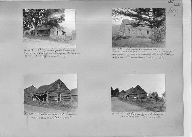 Mission Photograph Album - Rural #04 Page_0185