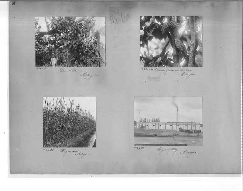 Mission Photograph Album - Malaysia #4 page 0038
