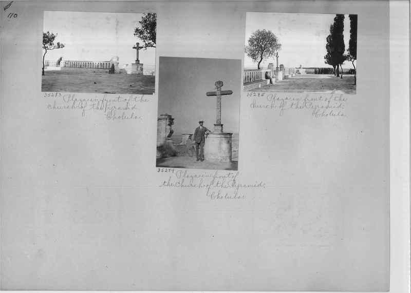 Mission Photograph Album - Mexico #02 Page_0110