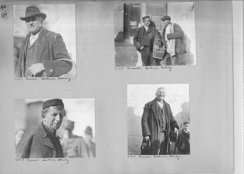 Mission Photograph Album - Europe #04 Page 0096