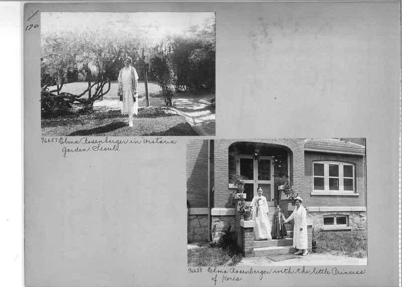 Mission Photograph Album - Korea #5 page 0170