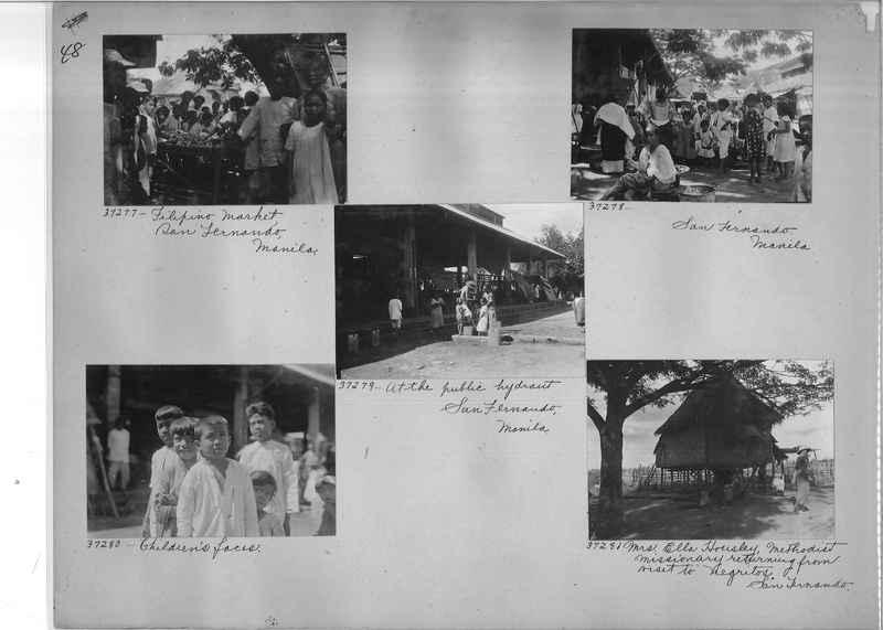 Mission Photograph Album - Philippines OP #01 page 0048