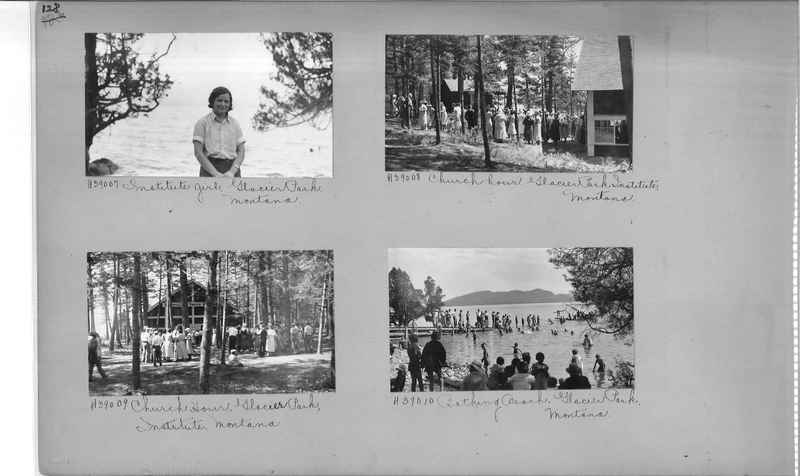 Mission Photograph Album - Religious Education #1 page 0128