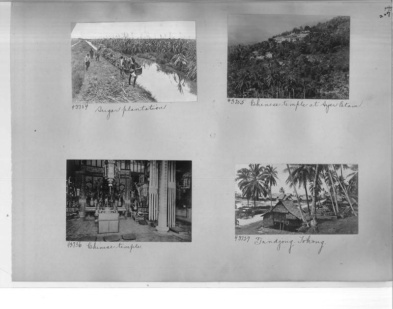 Mission Photograph Album - Malaysia #2 page 0207