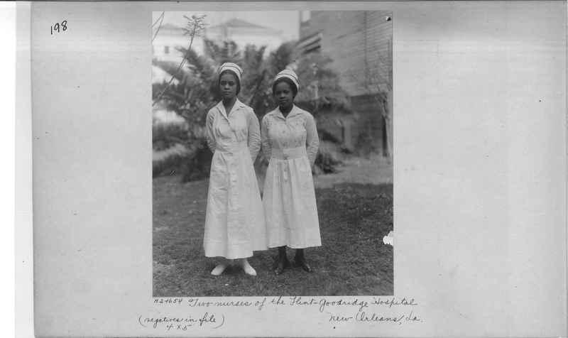 Mission Photograph Album - Negro #3 page 0198