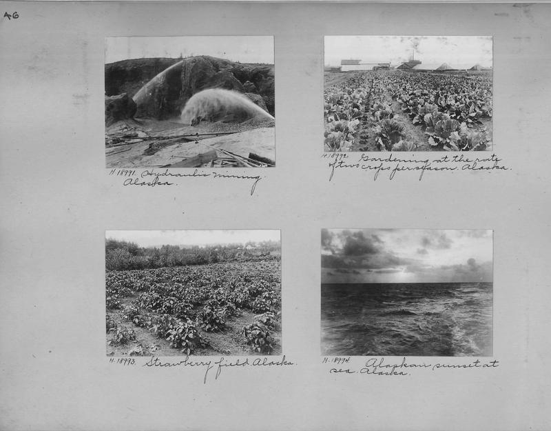 Mission Photograph Album - Alaska #1 page 0046