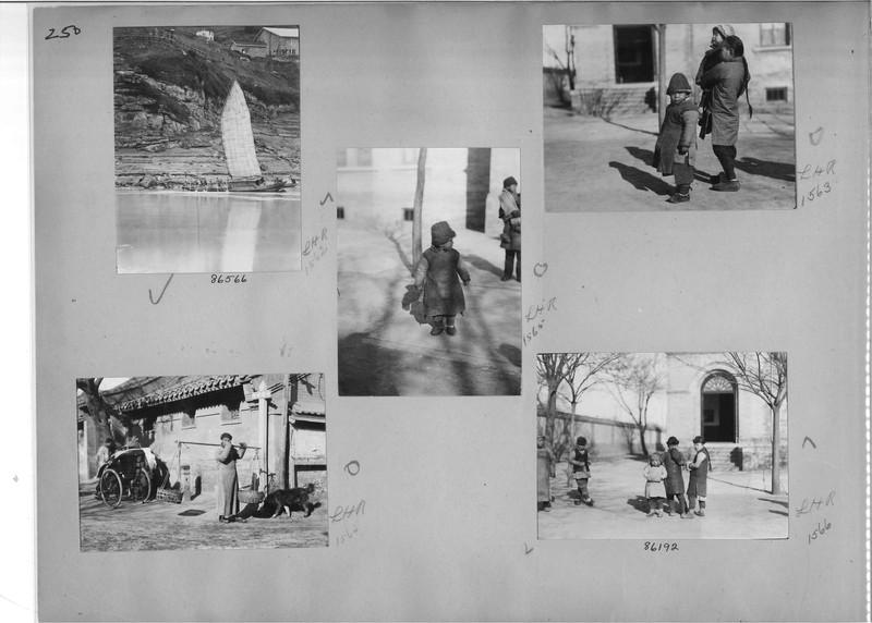 Mission Photograph Album - China #19 page 0250